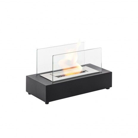 002 Table Fireplace
