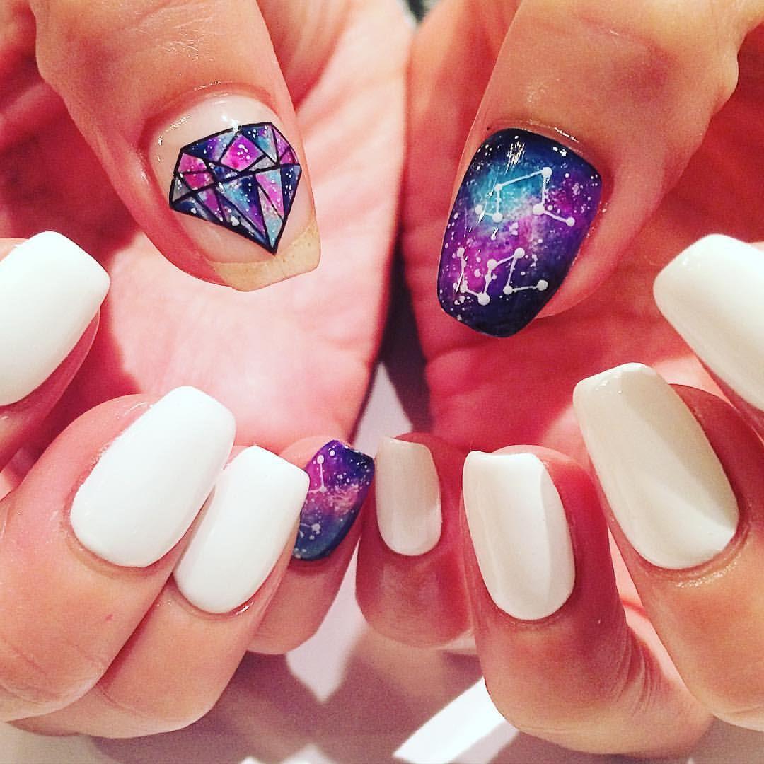 Pin von Carissa Torres auf Nails   Pinterest   Fingernägel, Super ...