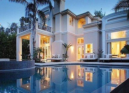 Casas y mansiones lujosas entra y deleitate for Mansiones modernas