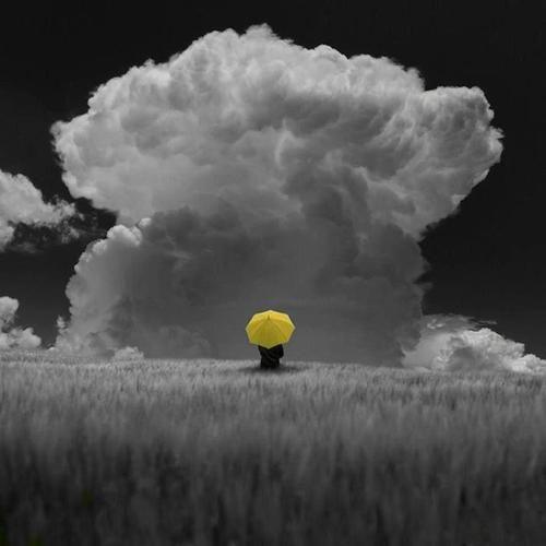 Yellow Umbrella How I Met Your Mother Poster Best 25+ Yellow umbrel...