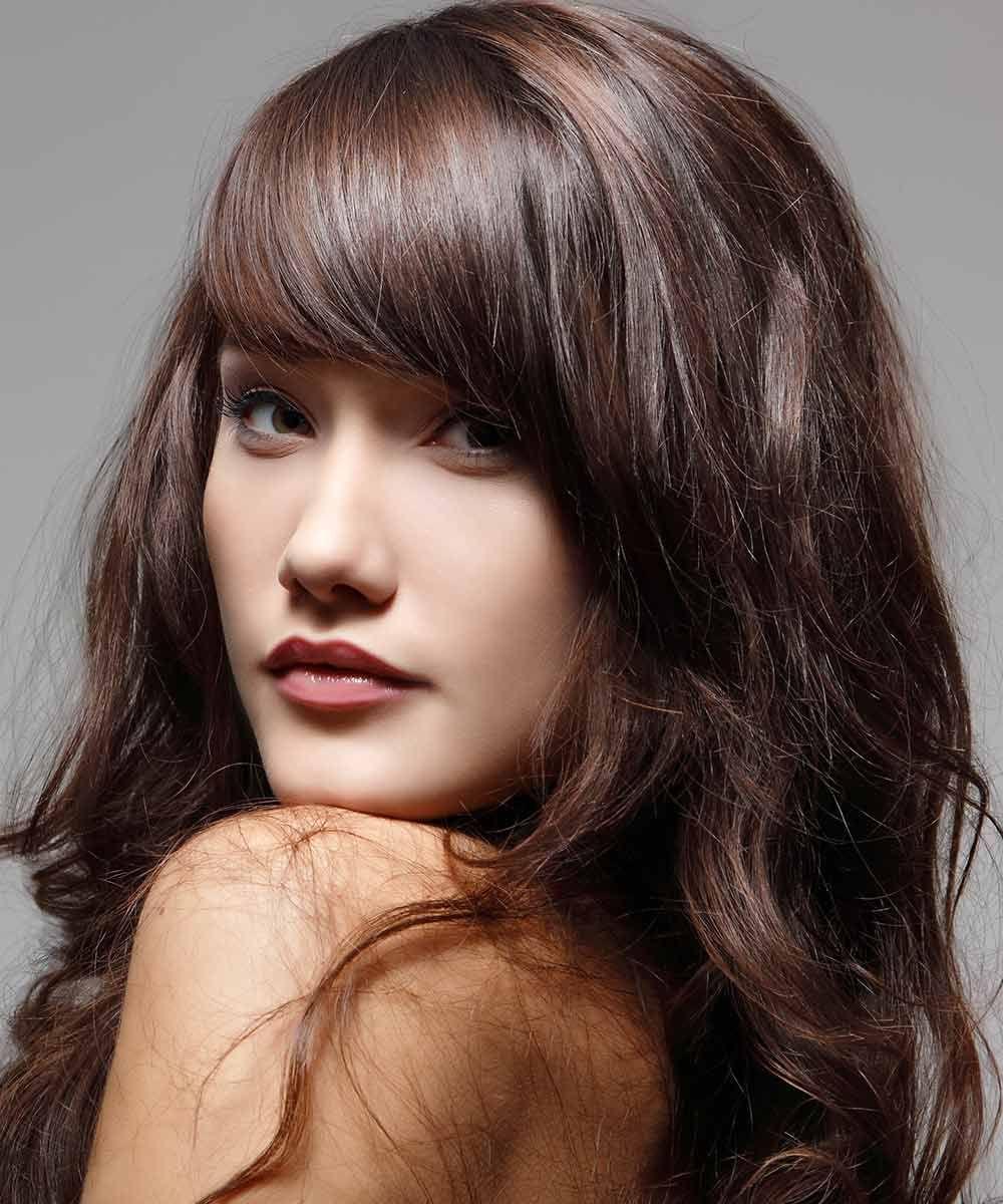 Tagli capelli lunghi inverno 2020: tendenze in 80 foto ...