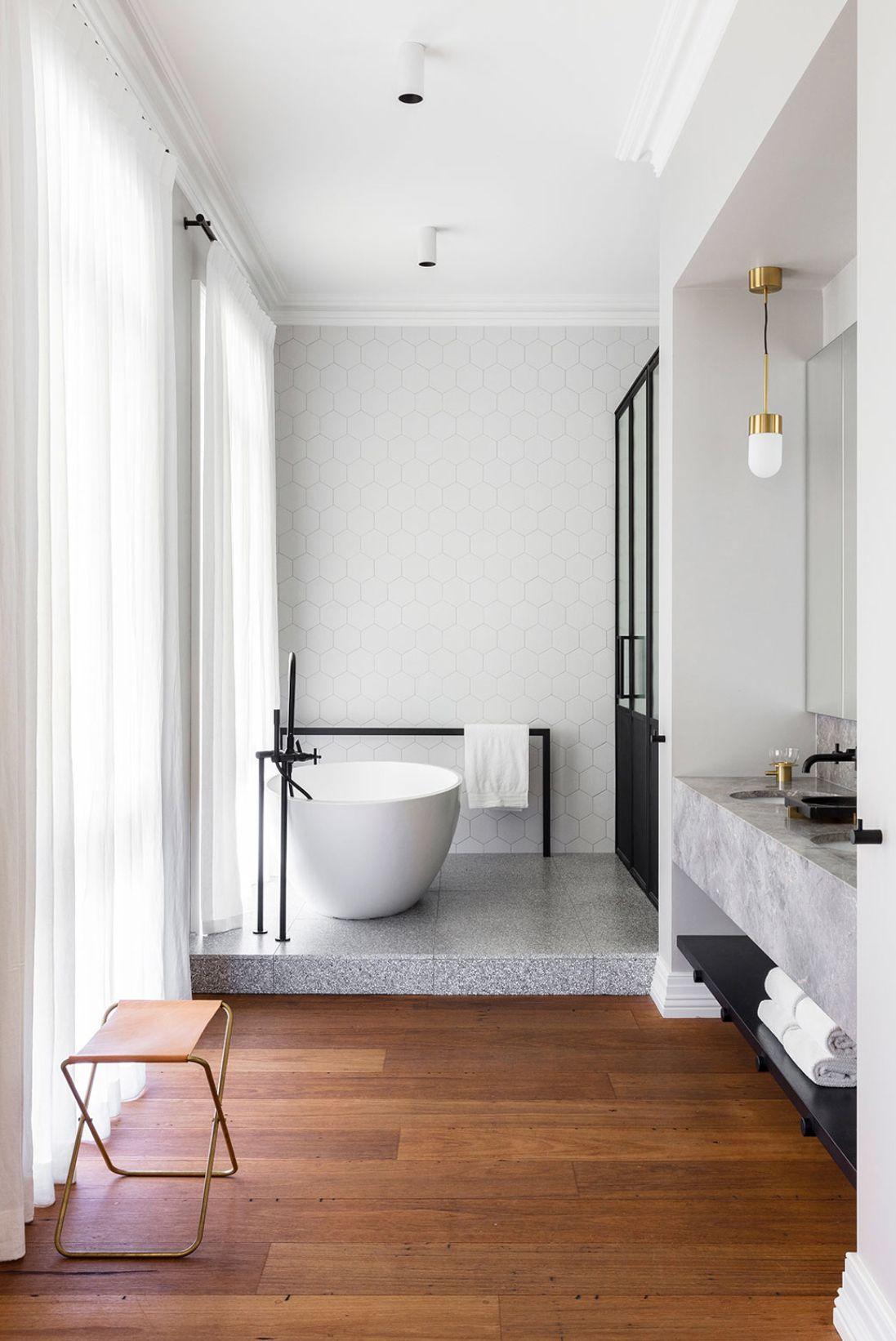 Épinglé par Pascale Pfeffer sur salle de bain | Pinterest | Salle de ...
