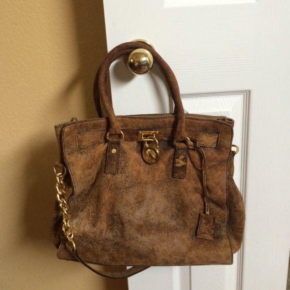 Michael Kors purse Michael Kors purse Bags Shoulder Bags
