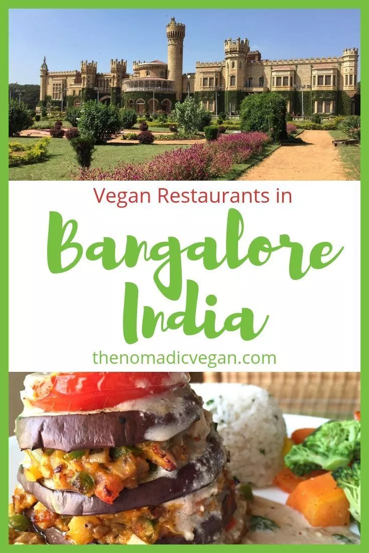 Vegan Restaurants In Bangalore India Destination Wish List Vegan Restaurants Foodie Travel Asia Travel