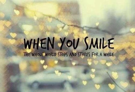 smiles are contagious quotes   Google Search | quotes | Smile