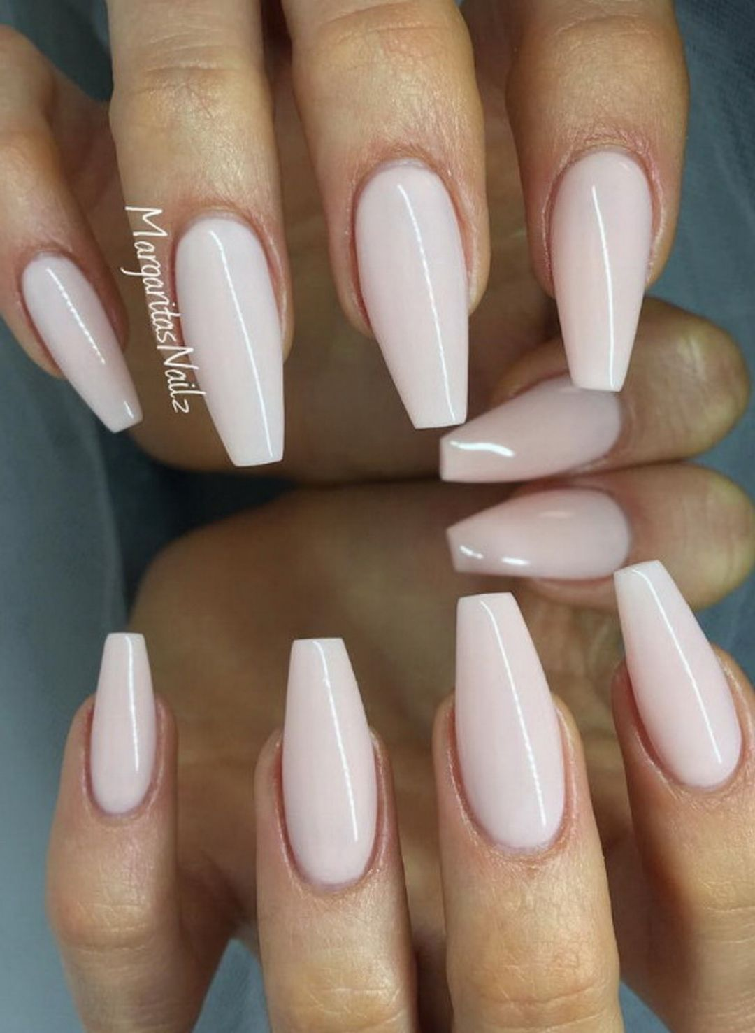💅🏻 33 Trend-Setting Nail Art Designs by @margaritasnailz | Makeup ...