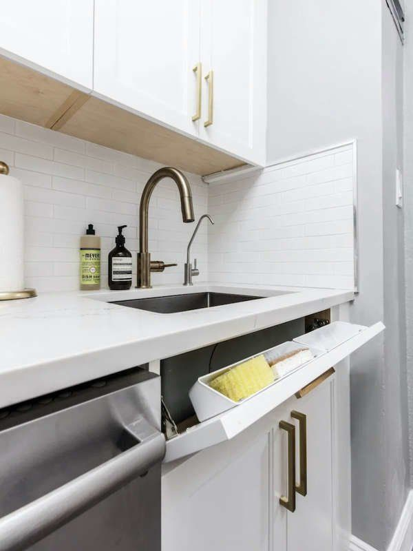 15 Smart Ways to Store the Kitchen Necessities