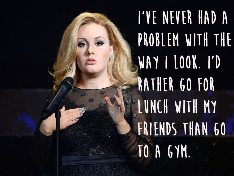 29 Celebrities Who Will Actually Make You Feel Good About