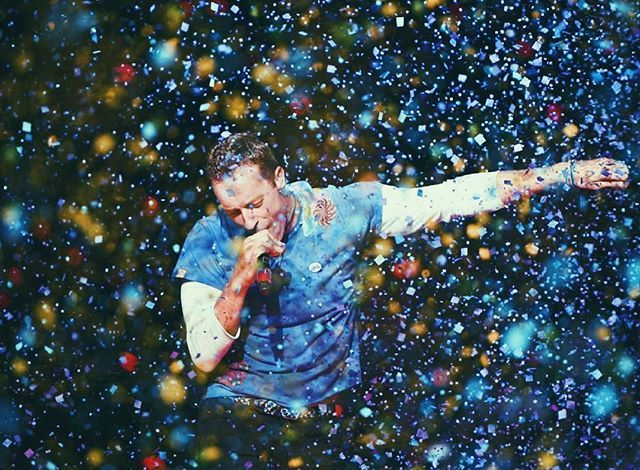 Pin On Coldplay Ll