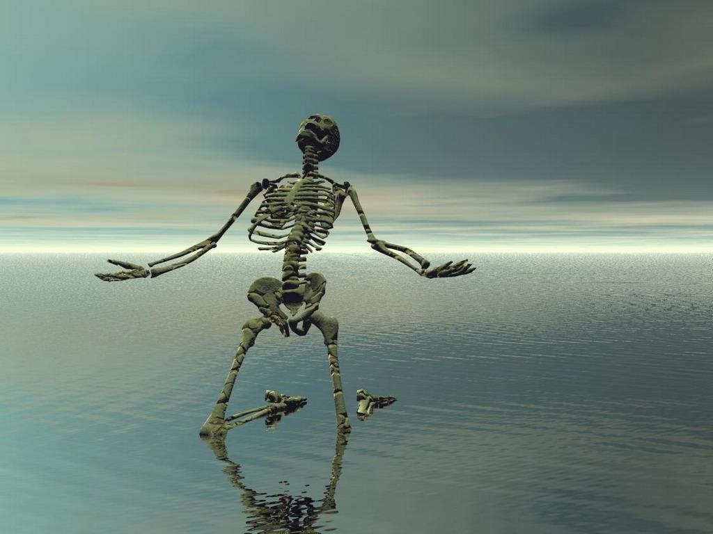 скелеты на отдыхе картинки выбору фото прилагается