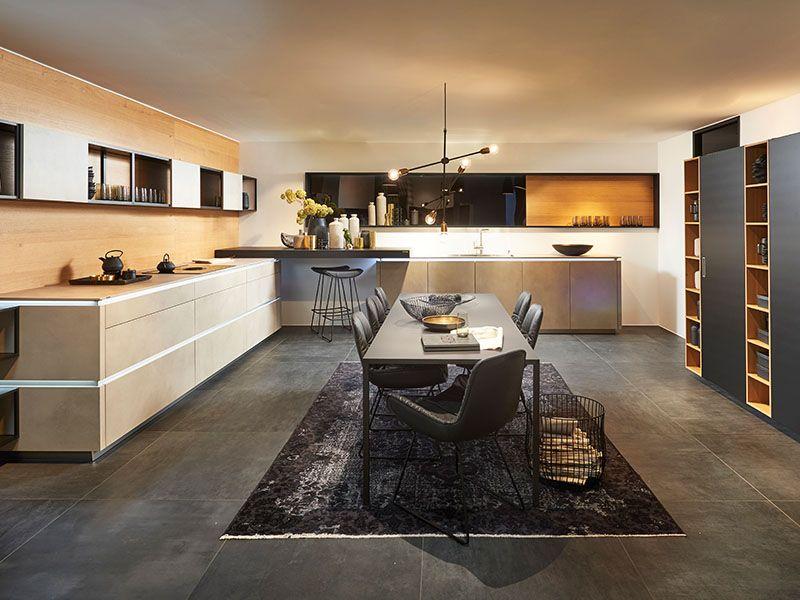 Kuchentrends 2019 Die Kuche Ist Das Neue Wohnzimmer Moderne