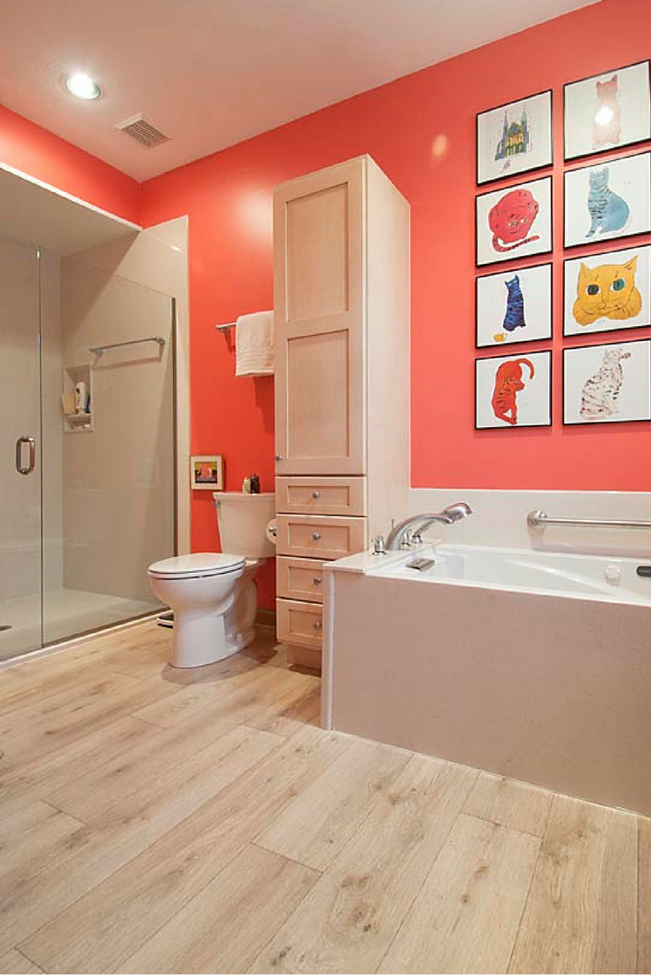 6 Shower Trends to Kick up your Bathroom from the 2017 Columbus BIA ...