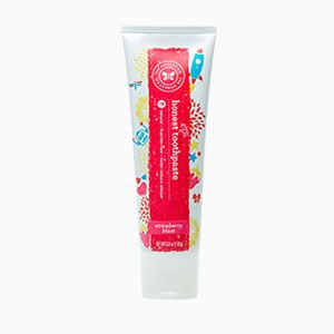 Featheryournest Kids Toothpaste Natural Oral Care The Honest Company Kids Toothpaste Teeth Care Flavored Toothpaste