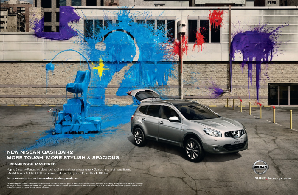 Holden Car Ads Google Search Car Ads Nissan Qashqai Nissan