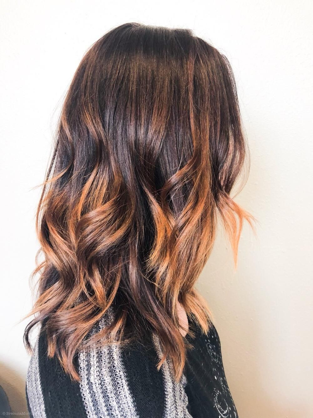 Texture Tones Hair Color Shades Topsimages