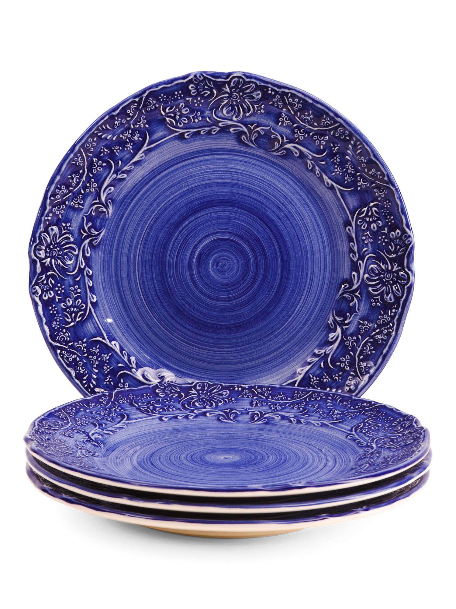 Made In Portugal Dinnerware Homegoods : portugal, dinnerware, homegoods, Portugal, Juliet, Plates, Kitchen, Dining, T.J.Maxx, Plates,, Room,