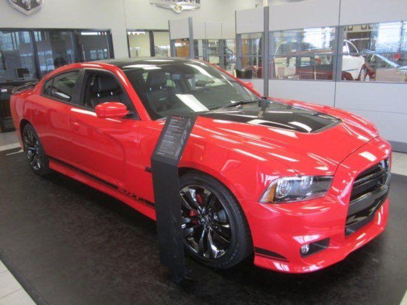 2014 dodge charger srt8 superbee sedan - Dodge Charger 2014 Red