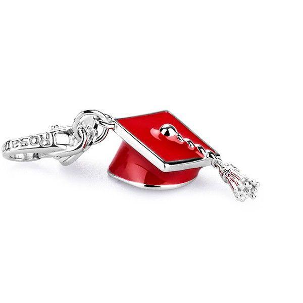 vasta gamma rivenditore online migliore vendita My Luck | Gioielli | Rosato #luck #charm #jewelry #graduation ...