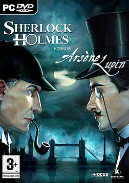 Pin By Sally Rigden On Come Watson Come The Game Is Afoot Pc Games Setup Sherlock Holmes Sherlock