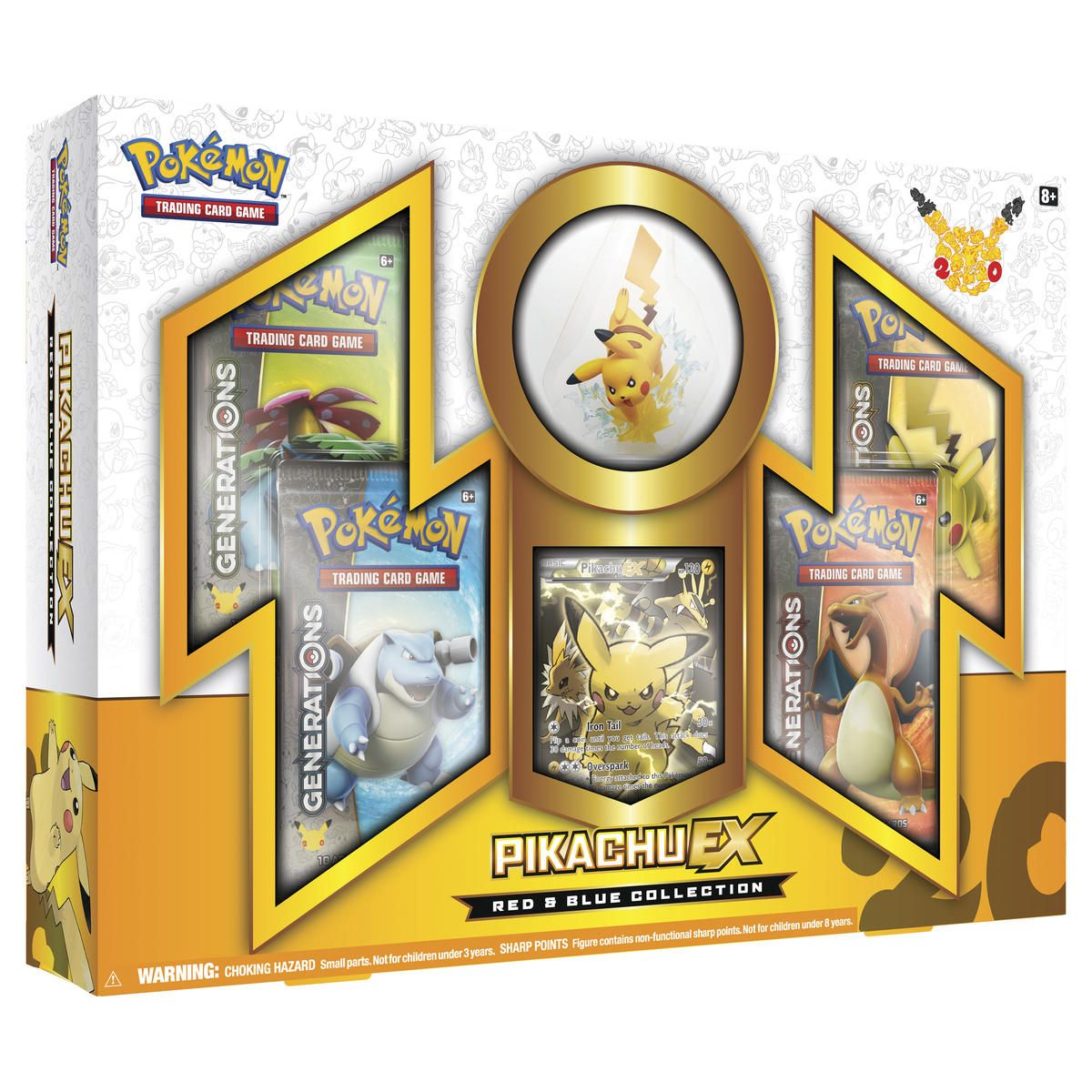 Pokemon trading card game pikachu ex collection kmart i like pokemon trading card game pikachu ex collection kmart bookmarktalkfo Images