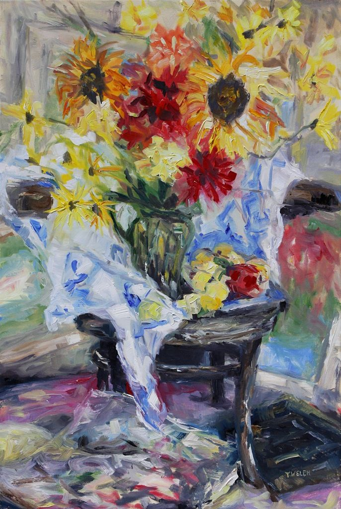 Matisse Still Life | ... ) For Sale | August Still life with Cezanne and Matisse | ArtsyHome