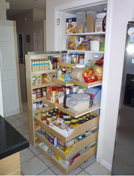Pantry Küche Schrank Systeme - Schrank | Schrank | Pinterest ...