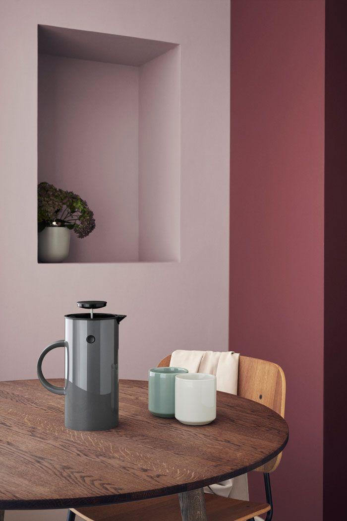 Stelton Ideas Diseno De Interiores Pinturas Para Exteriores De Casa Colores Para Pintar Interiores