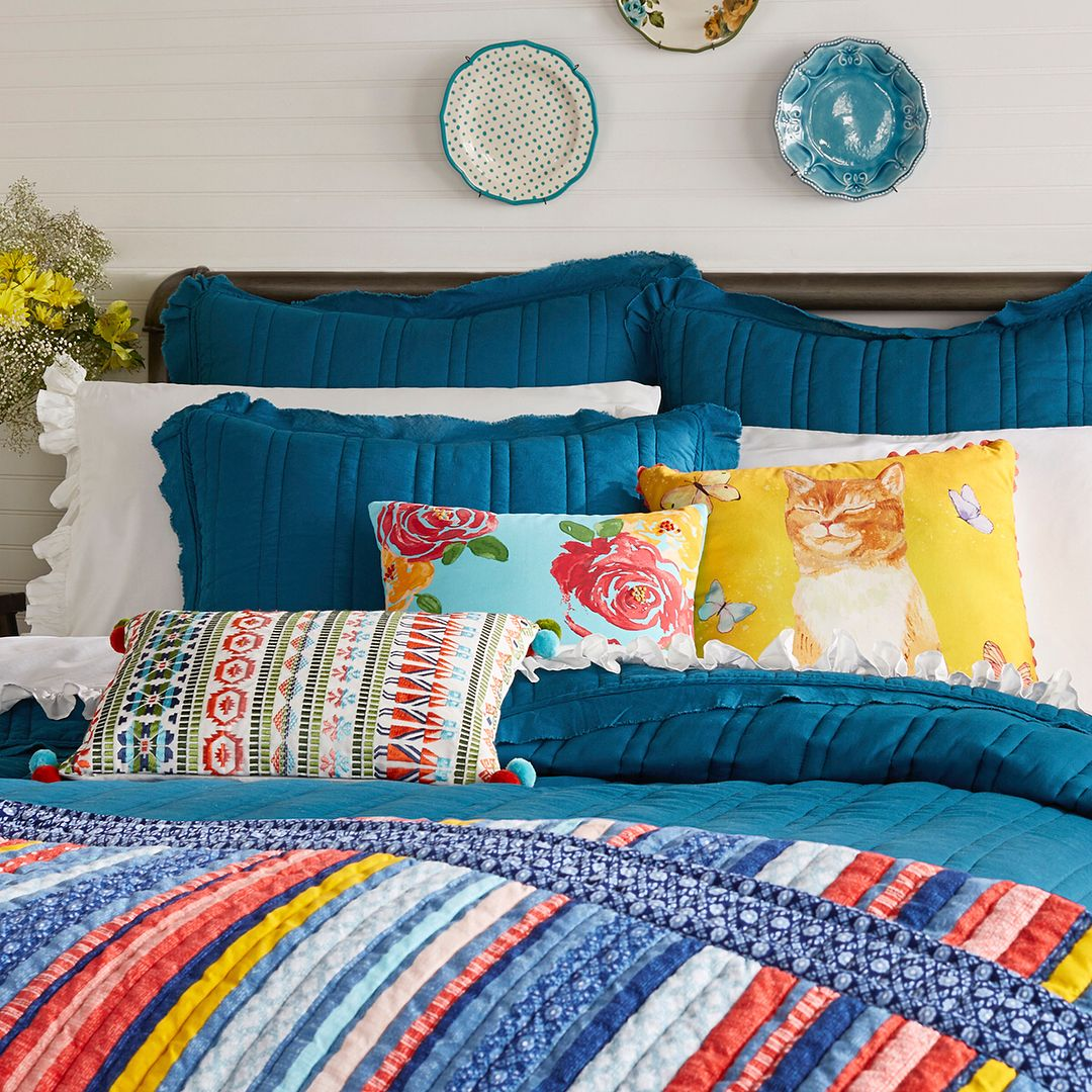 The Pioneer Woman Is Launching a Bedding Collection with Walmart and ...