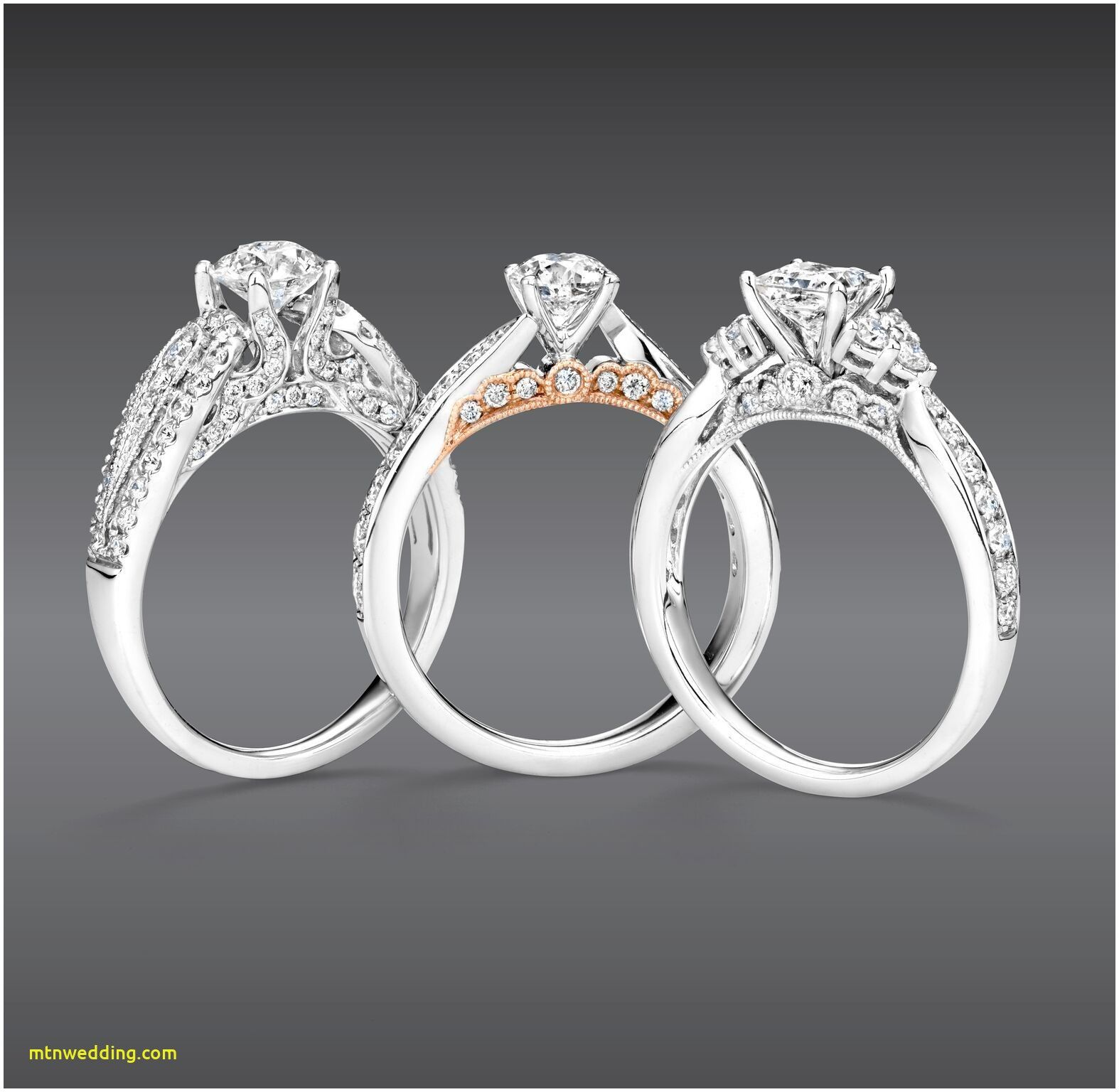 29+ Kays jewelry rose gold rings ideas