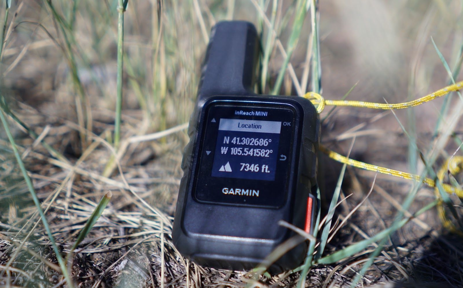 Garmin inReach Mini Review Garmin, Mini, Light backpack