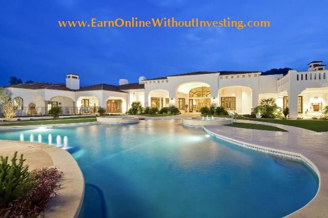 At www.EarnOnlineWithoutInvesting.com you can start earning money online today without investing a dime! Get paid to tweet, write, listen to music (etc) Check out http://www.EarnOnlineWithoutInvesting.com