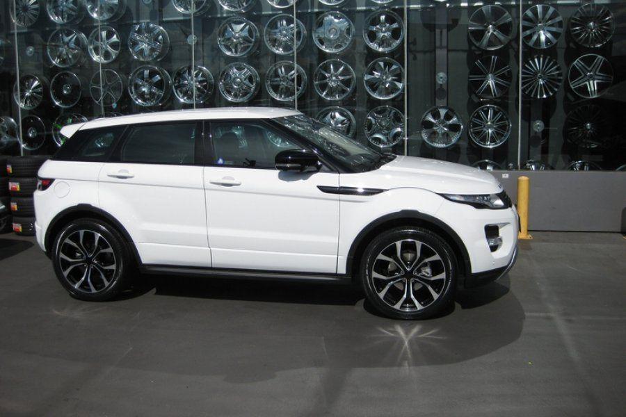 Range Rover Evoque 22 Wheels Google Search Sport Ute