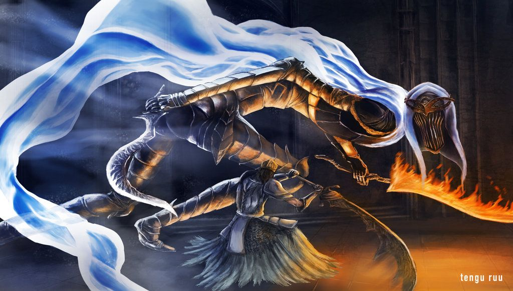 dark souls 3 how to get dancer armor