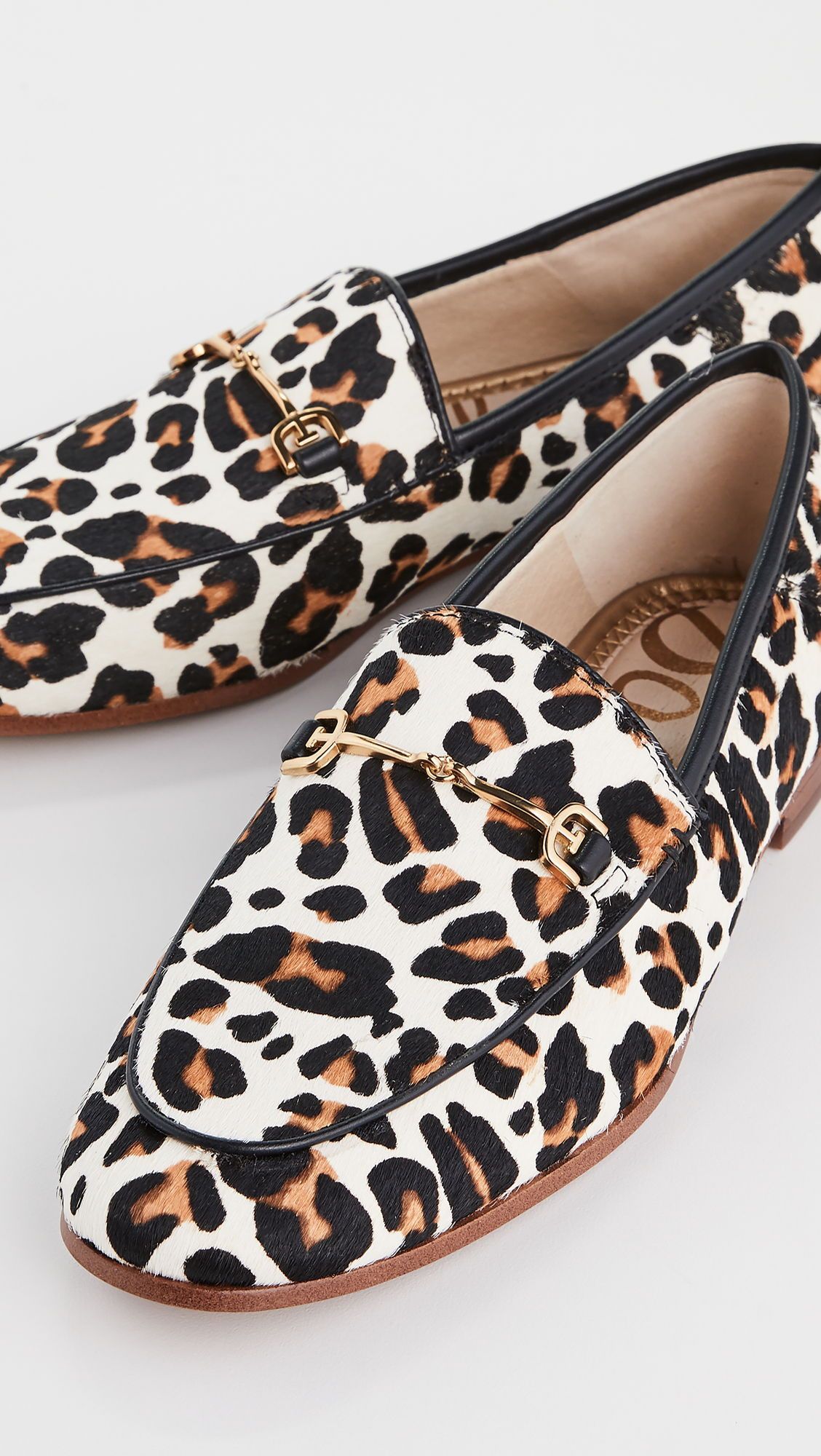 The Thing for Fall 2019- Leopard Print