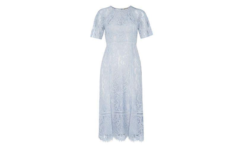 a1fb4e677e Lilly Lace Shift Dress