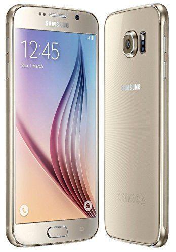 Samsung Galaxy S6 SM-G920F 32GB (FACTORY UNLOCKED) 5 1