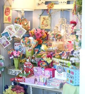 Craft show display ideas, tips and tricks. I love all of them!! Awesome site!