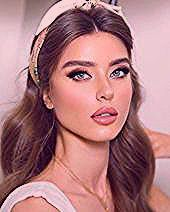 Photo of 104 natürliches reizendes Make-up durch Maskenbildner