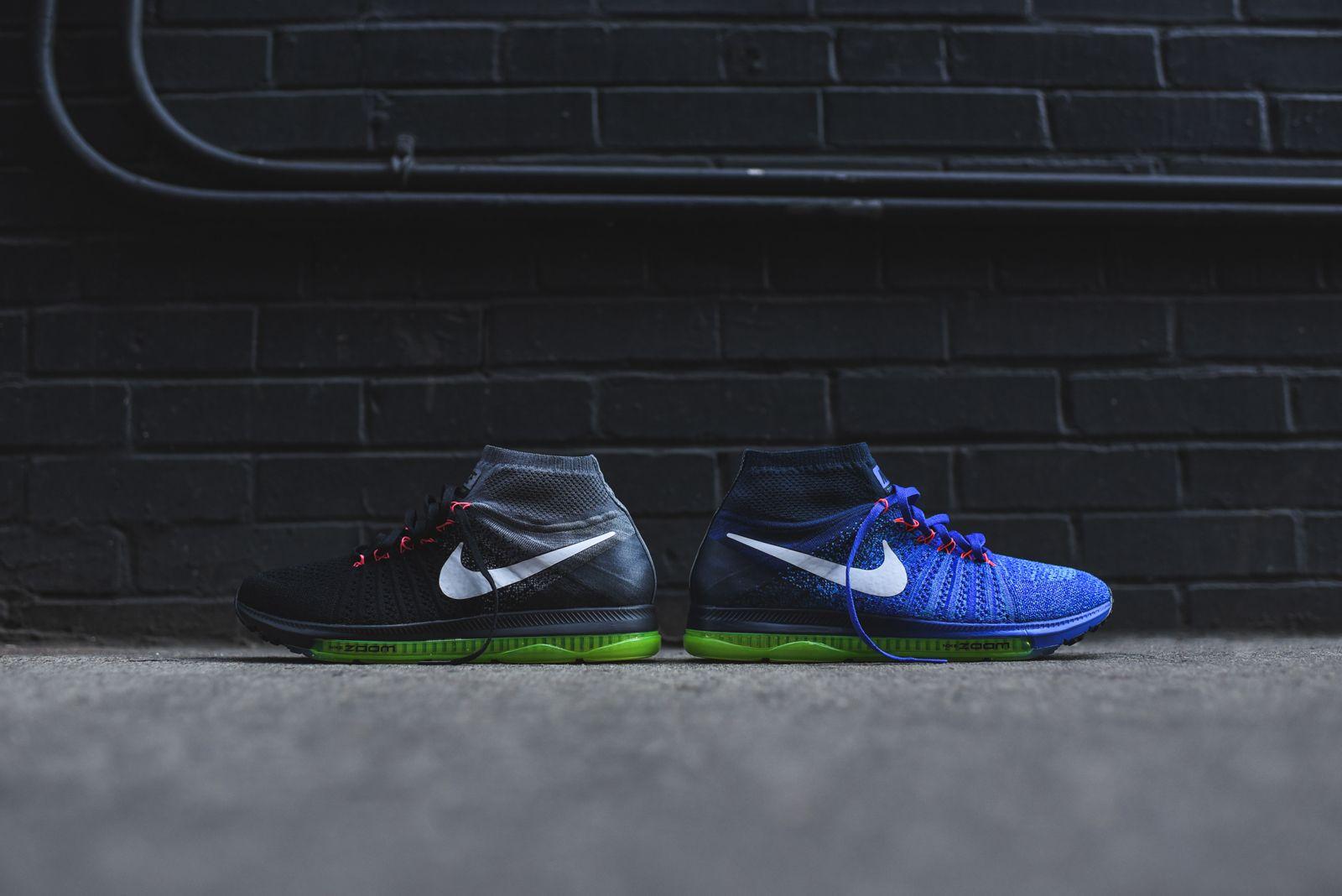 supra footwear paris - The Nike Kyrie 2 Duke PE Will Get A Retail Release | Duke, Nike ...