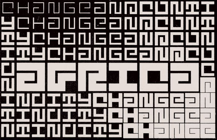 Restless typographer  Jurriaan Schrofer (1926–90)