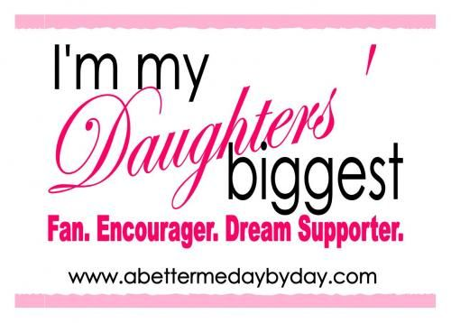 Quotes Ibu Untuk Anak Perempuan