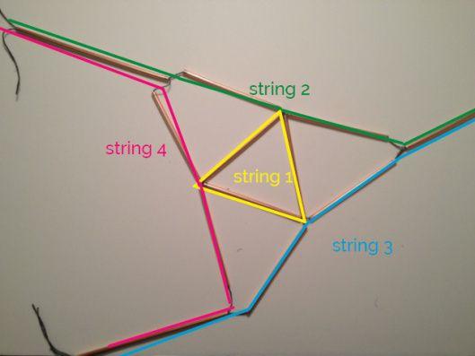Another Big Bite Diy Geometric Planter2 Triangle 400 x 300