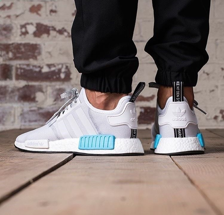 new products 5815a 0e1ba Adidas NMD Nomad Runner Ultra boost YEEZY ALL SIZES AVAILABLE.  eBay