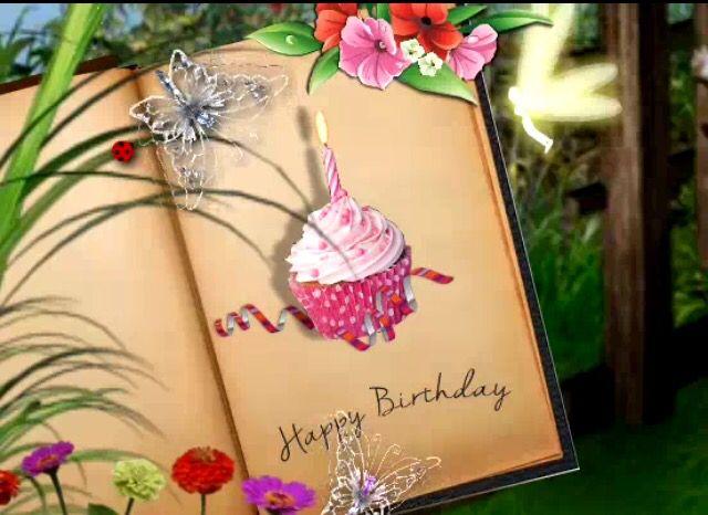 Pin By Nancy Wright On Birthday Wishes Pinterest Birthdays