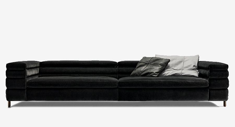 Mayfair Sofa By Leonardo Dainelli For