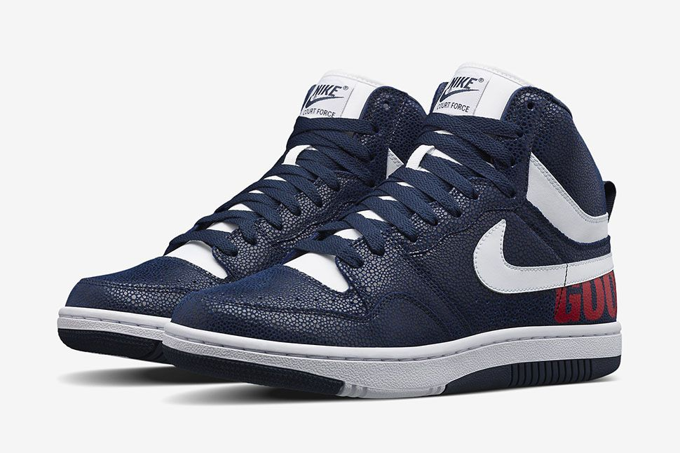 fragment design x NikeLab