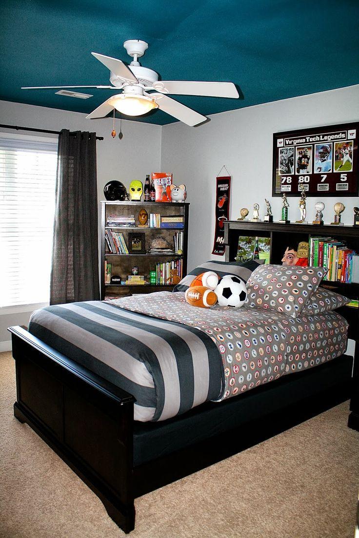 100 Bedroom Ideas 10 Year Old Boy Спальня для мальчика