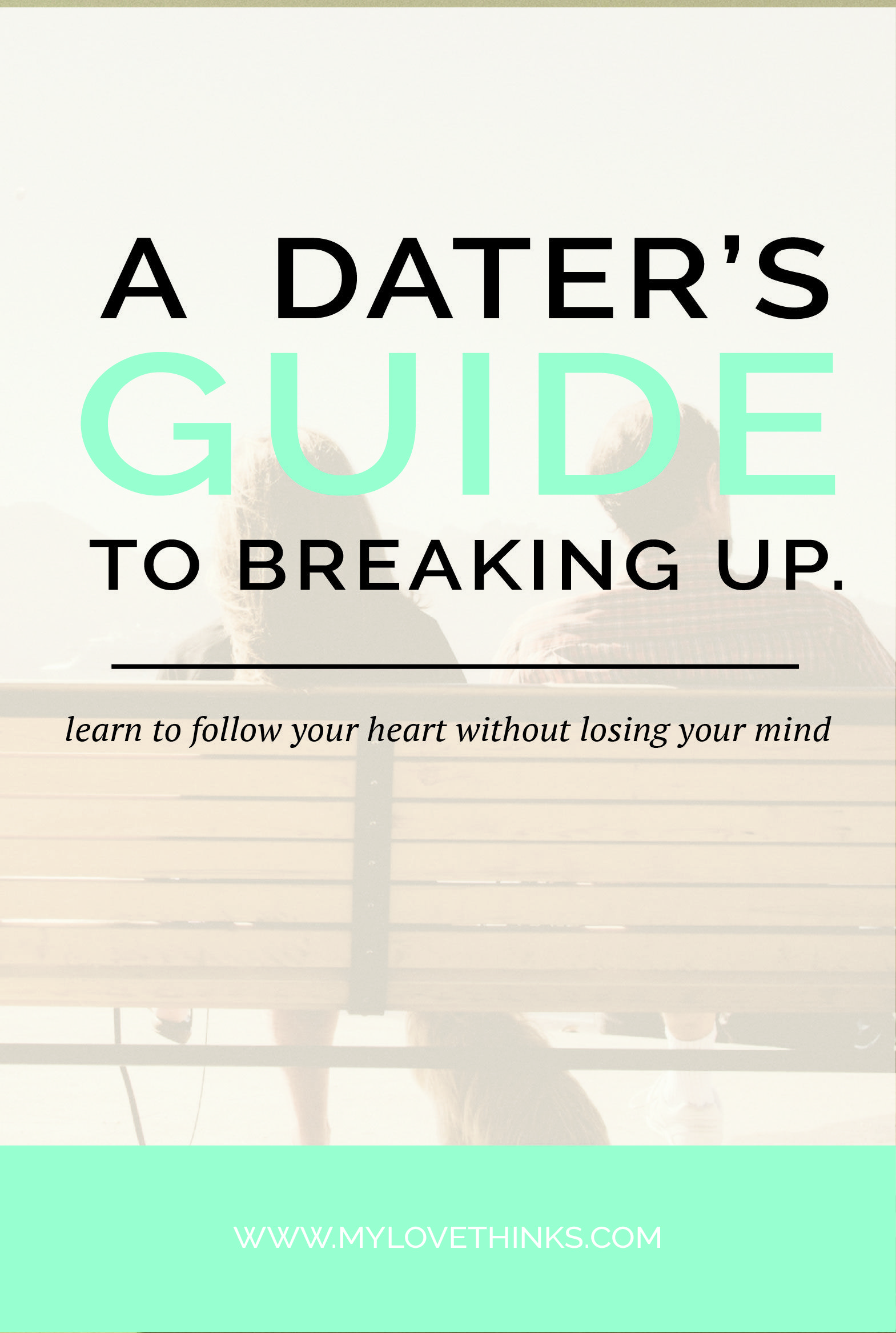 how do you know when your relationship is over quiz