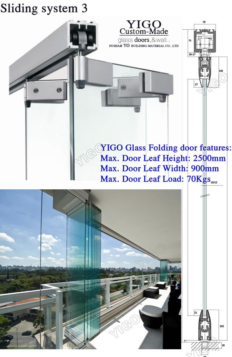 Source Soundproof Movable Wall Dividers Folding Sliding Glass Doors On M Alibaba Com Movable Walls Folding Doors Glass Door
