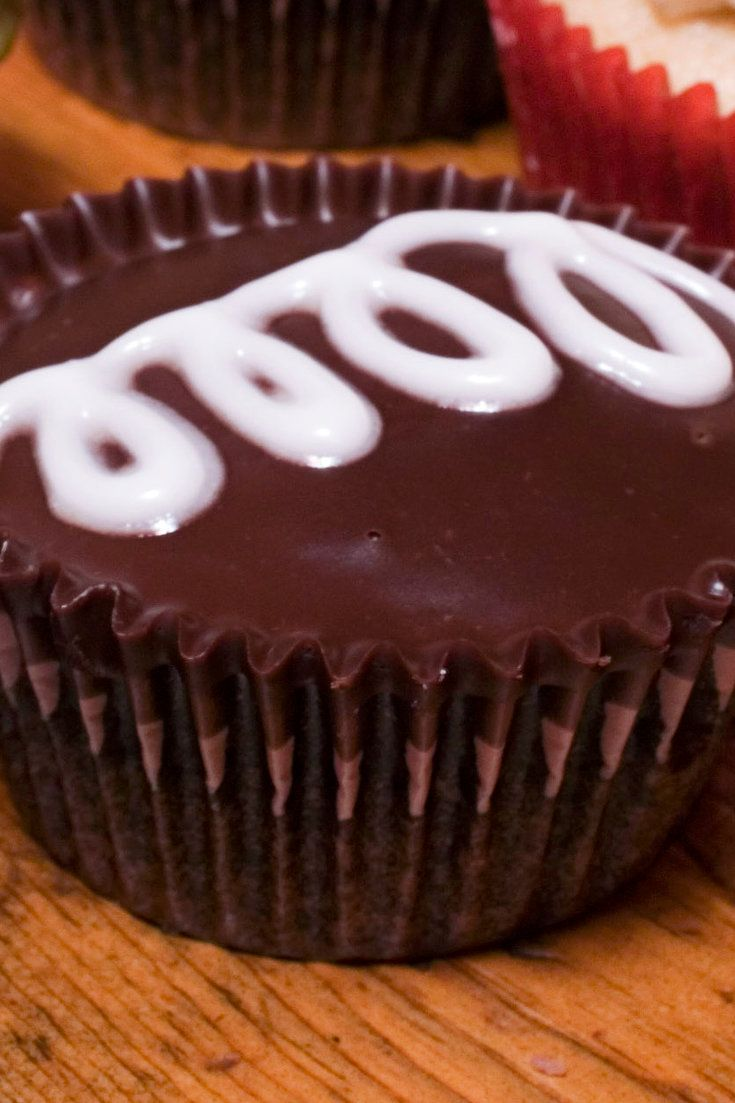 This Is A Vegan Version Of The Hostess Cupcake And You Won